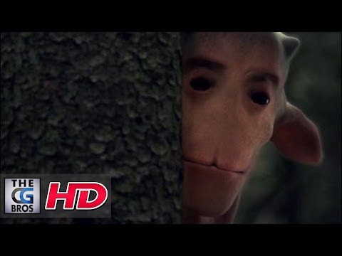 "CGI VFX Animated Shorts : ""okKo"" – by Francis Papillon & Gregory Verreault"