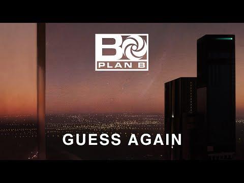 Guess Again (Lyric Video)