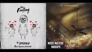 This Feeling/Paris [Mashup] - The Chainsmokers & Kelsea Ballerini