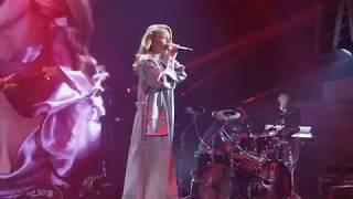 """Тина Кароль """"Перечекати"""" (концерт в Харькове)"""