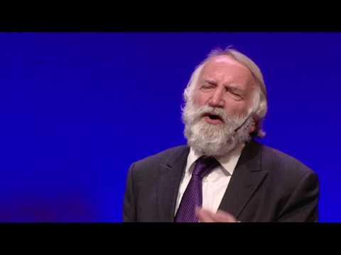 TEDxAmsterdam - Rabbi Soetendorp