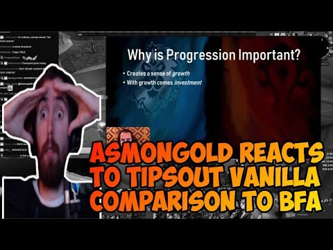 Asmongold realizes he spend a little to much on the sha mount