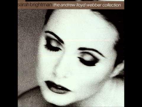 Phantom of the opera - Sarah Brightman/Michael Crawford (Instrumental)