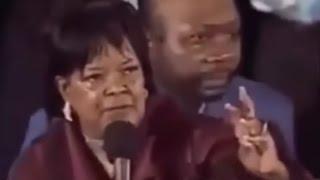 Pastor Shirley Ceasar #UNameItChallenge Memes