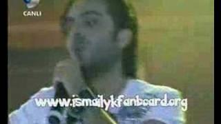 Ismail YK Yar Gitme Beyaz Show'da  09.05.2008