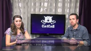 Resumes and the Beatles - Cat Call Feb 9th, 2015
