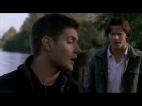 Sam/Dean  - Just Give Me a Reason
