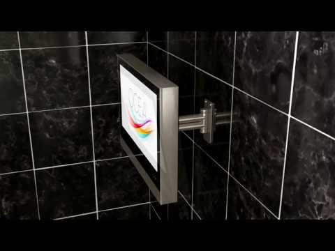 Ocea Badezimmer TV