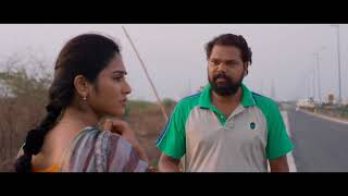 Vinoth tells Sudarvizhi about his love for her - Meyaadha Maan Tamil Movie