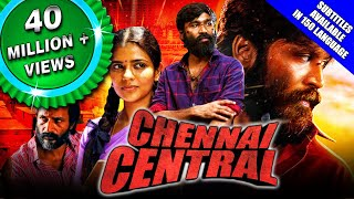 Chennai Central (Vada Chennai) 2020 New Released Hindi Dubbed Full Movie | Dhanush, Ameer, Andrea
