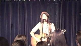Brandi Carlile-Looking Out (Live at The Record Exchange)