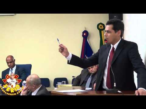 Tribuna Pedro Angelo dia 8 de Dezembro de 2015