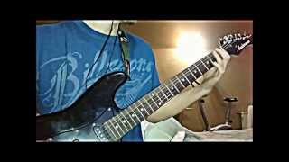 Calling in Silence-Chelsea Grin (Guitar Cover)
