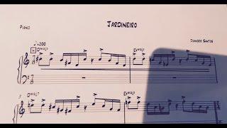 """Joander Santos Quintet - """"Jardineiro"""" (Joander Santos)"""