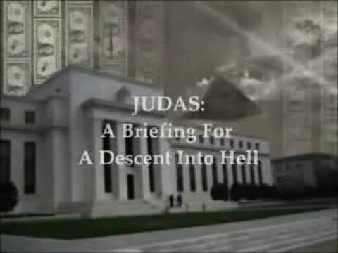 Judas,( Briefing For A Descent Into Hell) Video Teaser - Exit Strategy