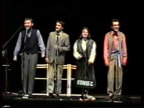 Kabaret Potem - 15 sztuk w Rybniku
