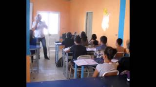 preview picture of video 'Oumayma English Access Program Gafsa'