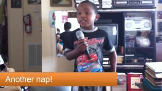 Kids Can Lose Weight. 6-Year-Old Shows Them How