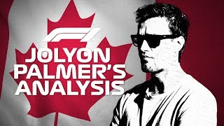 2019 Canadian Grand Prix: Vettel Vs Hamilton And More | Jolyon Palmer Analysis