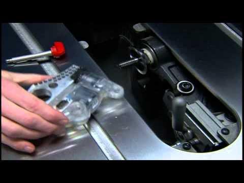 SawStop Brake Cartridge