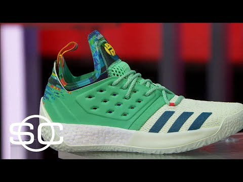 NBA All-Stars will be rocking some newly released kicks   SportsCenter   ESPN