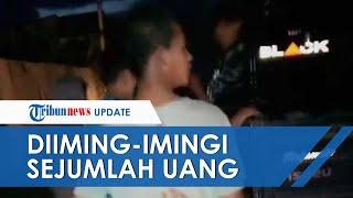 5 Bocah Disekap Orang Tak Dikenal Dalam Mobil di Aceh, Awalnya Diajak Main hingga Diancam Ditusuk