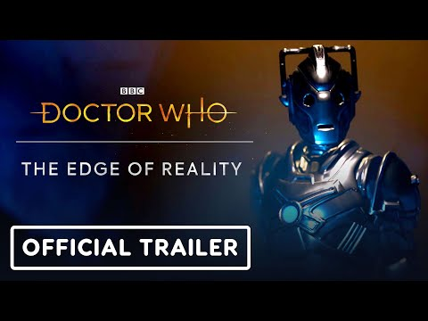 Trailer de Doctor Who: The Edge of Reality