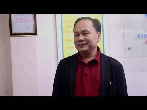 Thực khách Lào tin tưởng lựa chọn mực Khô Bá Kiến