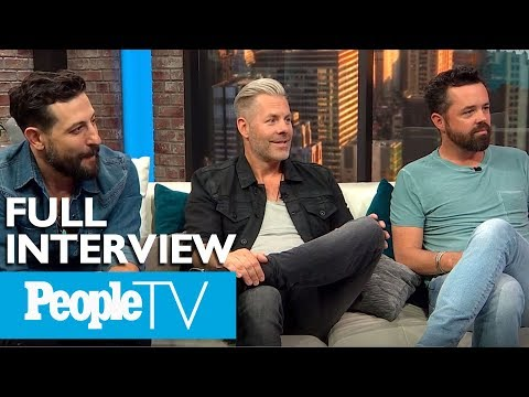 Old Dominion Talk About Songwriting And The Next Album | PeopleTV
