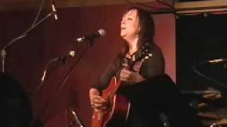 "Tara MacLean ""Bad"" (U2 cover) - Live 29 Oct 2009 Hugh's Room, Toronto"