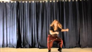 Camille Beaupré | Dream catcher by Danny Fernandes & Mia Martina | Hip Hop Dance freestyle |
