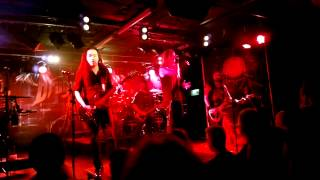 DragonForce - Ring Of Fire, Live