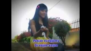 Lagu Dangdut Lampung LOHOT DIBULAN Voc. Septi Angraeni.