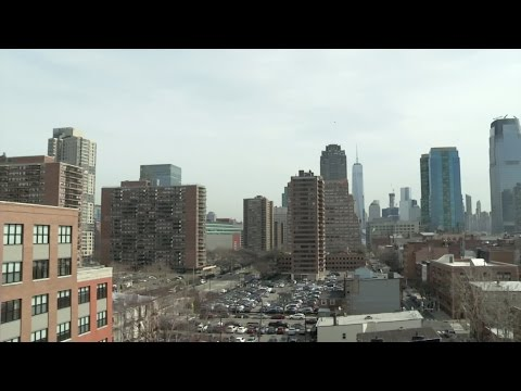 Video In Jersey City, Gentrification Accelerates, Changing Neighborhoods and Lives