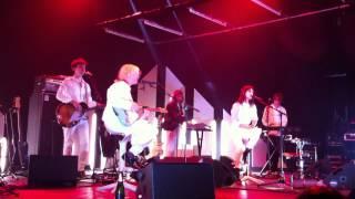Charlotte Gainsbourg - Terrible Angels @106 22 mai Rouen