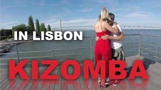 Luis Nunes & Priscilla Ferreira - Dance Kizomba  - Badoxa Morê Morê