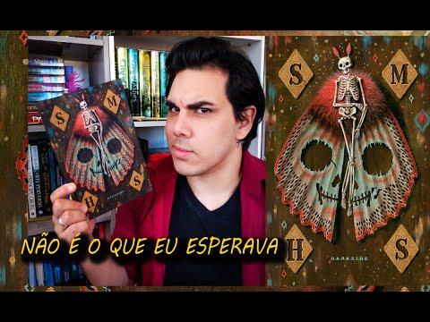 Resenha SERES MÁGICOS E HISTÓRIAS SOMBRIAS | DarkSide Books