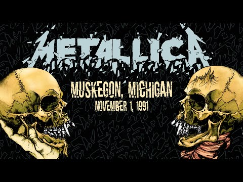Moscow 1 metallica 1991 30 years