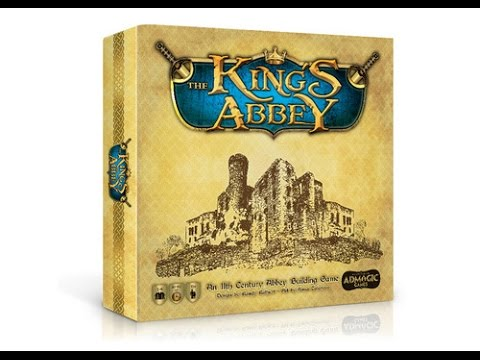 The King's Abbey Undead Viking Review