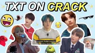 TXT ON CRACK- (TO DO EDITION)
