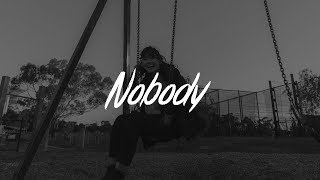 Martin Jensen & James Arthur - Nobody (Lyrics)