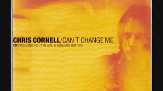 Chris Cornell: Nowhere But You (home recording)