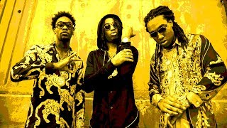 "FREE Migos / Young Thug Type Beat  ""Movin"" ( Prod. By Quajji Tracks )"