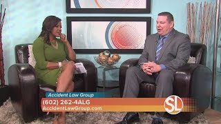 Accident advice from Accident Law Group