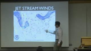 "DMC STEM Seminar ""Weather Forecasting"""