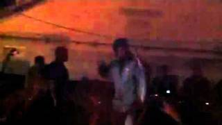 KRS One I'm Still Number One live in Vegas