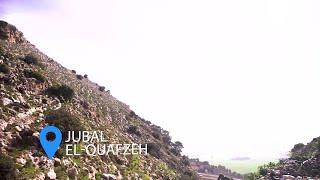 納匝肋:集會會堂和懸崖山