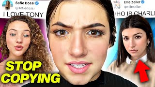 Charli D'amelio SHADED By HER LOOKALIKE?!, Tony Lopez DATING Sofie Dossi?!, Nessa QUITTING TikTok?!