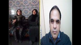 أسرة تواجه قضية الإفراغ من سكنها وتوجه نداء عاجلا إلى الملك محمد السادس