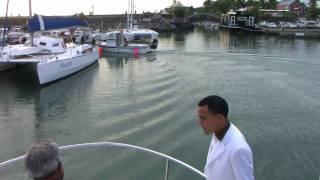 preview picture of video 'Dimitri & jessica mariage part3 port de saint pierre 974'